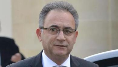 Photo of Neofitu Avrupa Komisyonu yetkilisi Mario Nava ile görüştü