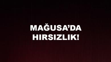 Photo of Mağusa'da otelde hırsızlık ve kasti hasar!
