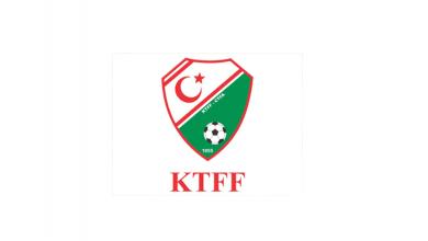 Photo of KTFF; Futbol 20 Ağustos'ta başlayacak
