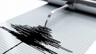 Photo of Yunanistan'da şiddetli bir deprem daha