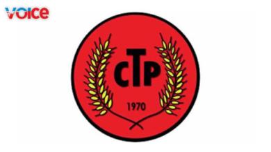 Photo of CTP görüş ve önerilerini Üstel'e iletti