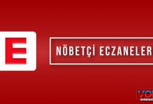 Photo of Nöbetçi eczaneler (4 Mart 2021)