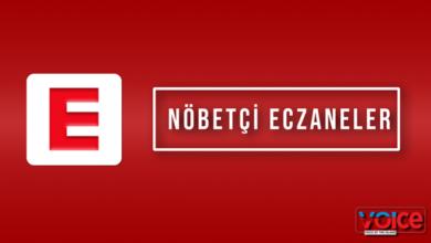 Photo of Nöbetçi eczaneler (3 Mart 2021)