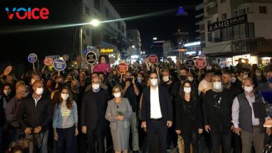 """Photo of """"Bağnaz, antidemokratik anlayışlara biat etmeyip karşı çıkmaya devam edeceğiz"""""""