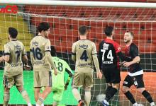 Photo of Fenerbahçe puan alamadı