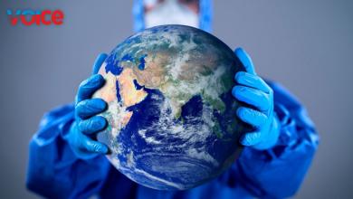 Photo of Dünya genelinde Covid-19 vaka sayısı 115 milyonu aştı