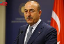 """Photo of Çavuşoğlu'ndan Ermenistan açıklaması """"Darbe girişimini şiddetle kınıyoruz"""""""