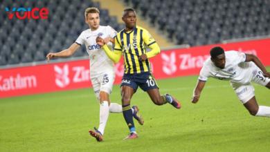Photo of Fenerbahçe çeyrek finale yükseldi