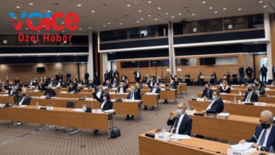 Photo of Güney Kıbrıs 2021 bütçesi 29 oyla kabul edildi