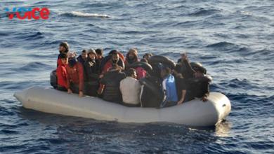 Photo of Yunanistan 13 sığınmacıyı kamptan alarak lastik botla zorla Türkiye'ye geri itti