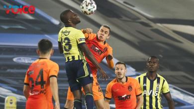 Photo of Derbide kazanan Galatasaray