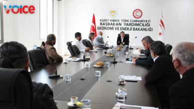 Photo of Spor Dairesi Genel Yönetim Kurulu toplandı