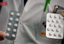 Photo of Oxford'dan 'Covid-19 aşısı yerine hap' açıklaması