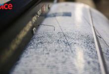 Photo of Yunanistan'da 6 büyüklüğünde deprem