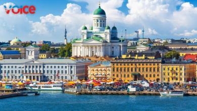 Photo of Helsinki'de 90 gün yaşayabilene oturma izni verilecek