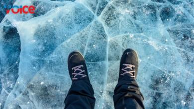 Photo of İsveç'te donmuş gölde buzun kırılması sonucu 4 kişi boğuldu