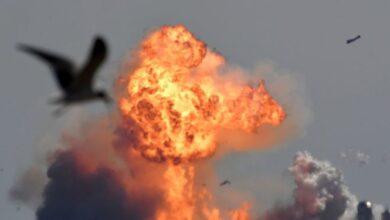 Photo of SpaceX'in aracı Starship, inişten sonra patladı