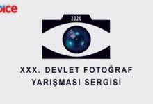 Photo of 30. Devlet Fotoğraf Yarışması ve Sergisi'ne eser kabulüne başlıyor