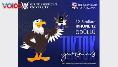 """Photo of GAÜ """"Yaratıcı TikTok"""" yarışması düzenliyor"""