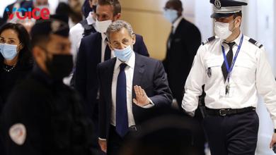 Photo of Eski Fransa Cumhurbaşkanı 3 yıl hapis cezasına çarptırıldı