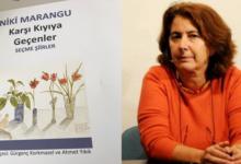 Photo of Niki Marangu'nun Karşı Kıyıya Geçenler kitabı okurla buluştu