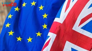 """Photo of AB'den İngiltere'ye """"Brexit anlaşmasını ihlal"""" suçlaması"""