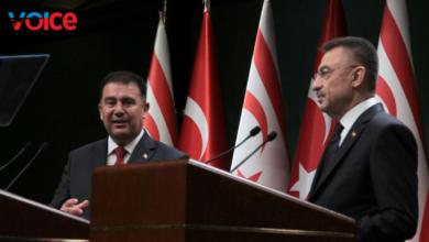 """Photo of """"Çözüm için tek yol iki devletli modeldir"""""""