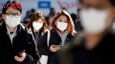 Photo of Japonya'da 234 kişide mutasyonlu virüs görüldü