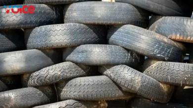 Photo of Michelin, dünyanın ilk lastik geri dönüşüm tesisini kuruyor