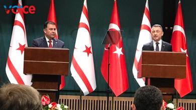 """Photo of """"Anlaşmanın temeli kardeşliktir"""""""