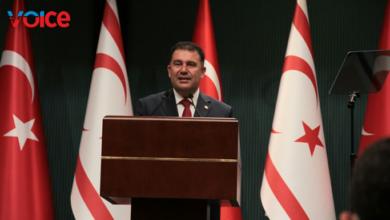 Photo of Başbakan Saner yarın sabah Ercan'da açıklama yapacak