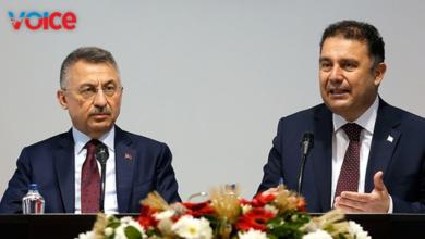 Photo of Saner ve Oktay ortak basın toplantısı gerçekleştirecek