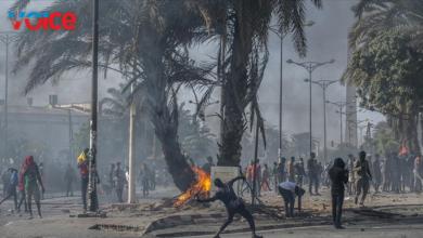 Photo of Senegal muhalif lider Sonko'nun gözaltına alınmasıyla karıştı