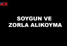 Photo of Mağusa'da soygun ve alıkoyma!