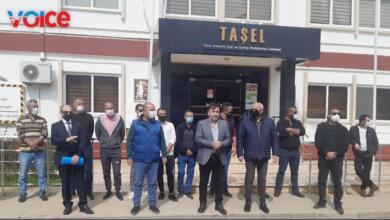 """Photo of """"TAŞEL'de işten çıkarılan 7 çalışan için yasal süreç başlatacağız"""""""
